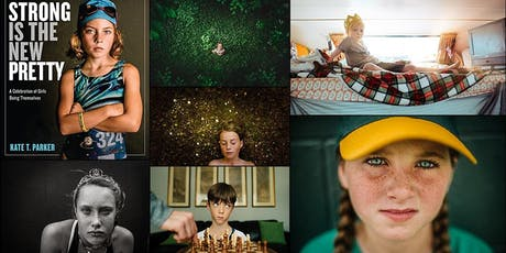 A Conversation with Photographer Kate T. Parker tickets