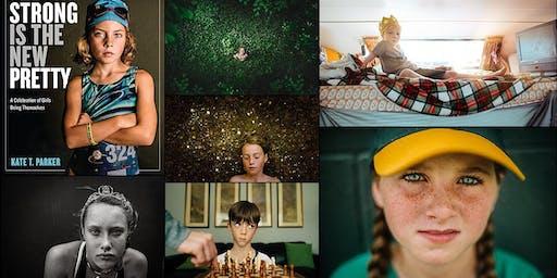 A Conversation with Photographer Kate T. Parker