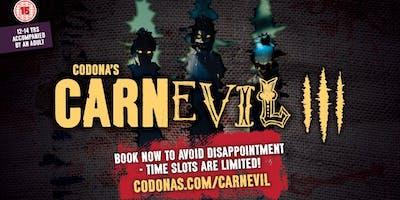 CarnEVIL III