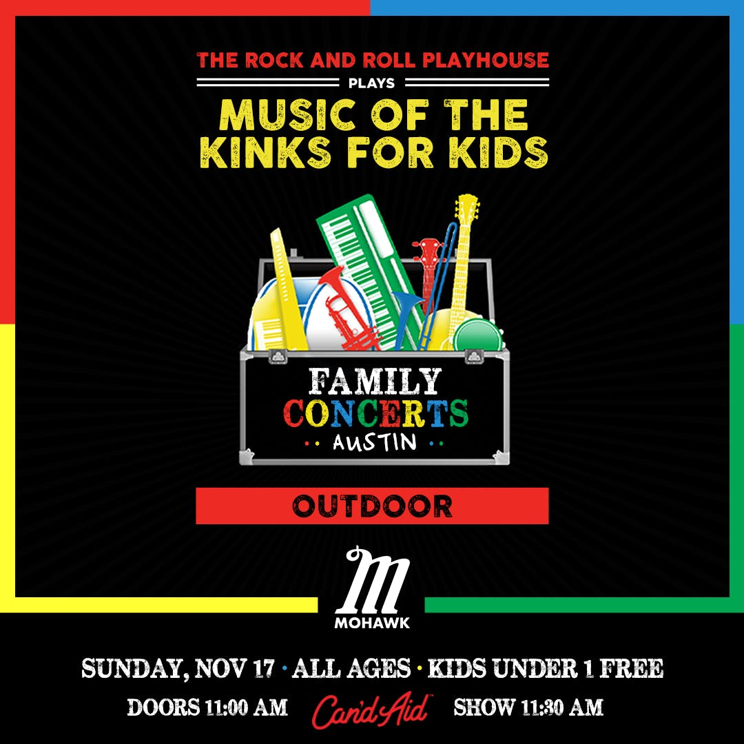 Music of The Kinks for Kids