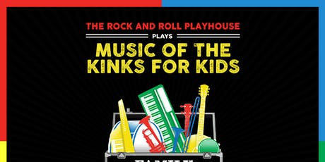 Music of The Kinks for Kids @ Mohawk tickets