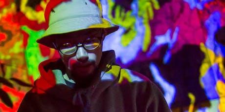 Tajima Hal (BreakBeats - Hip, Japón) en #OnTheRadar entradas