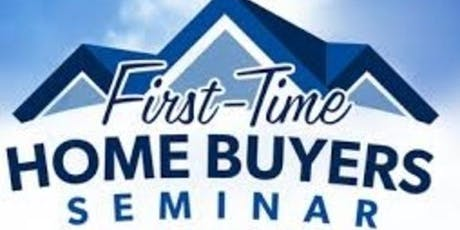 Home Buyers Seminar - Let's Get Ready for 2020 tickets