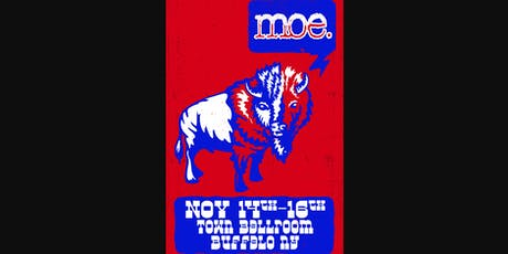 moe. tickets