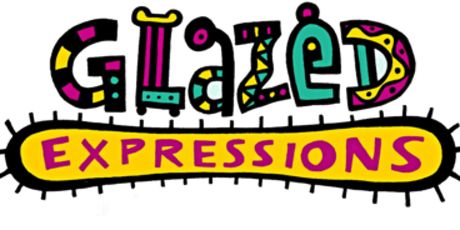 Fire Up for  Waukee Public Library: A Glazed Expressions Event with Friends tickets