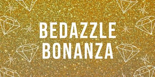 Date Night @ The DAC: Bedazzle Bonanza!