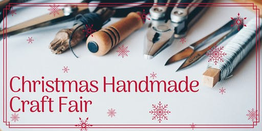 Christmas Handmade Craft Fair