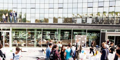 Open Day, Lille Campus