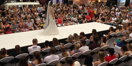 Your Local Wedding Guide Toowoomba Expo - 16th February 2020 tickets