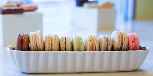 The Magic of Macarons - Cooking Class by Cozymeal™