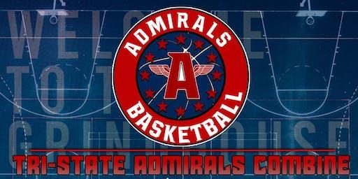 Tri-State Admirals (TBL) Combine