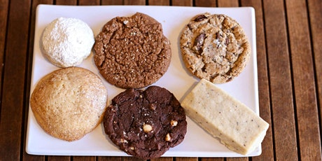 Cookie Making - Cooking Class by Cozymeal™ tickets