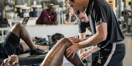 NEW! EXOS Performance Therapy: Assessment - Phoenix tickets