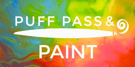 Puff,Pass, & Paint
