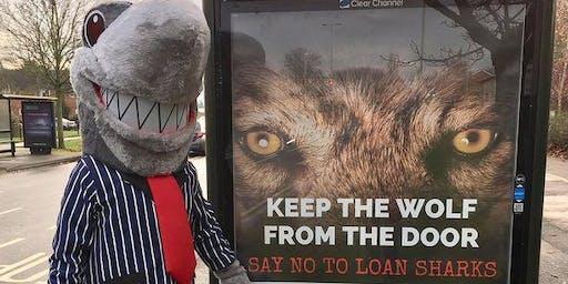 How to spot a loan shark