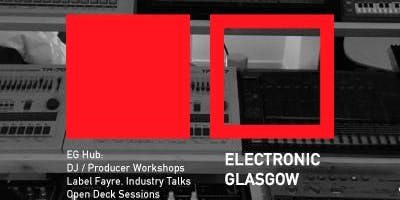 Ableton for Beginners Workshop