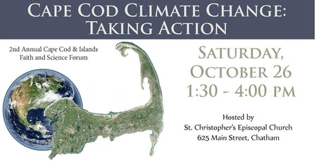 Cape Cod Climate Change: Taking Action tickets