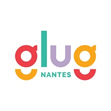 Glug Nantes logo