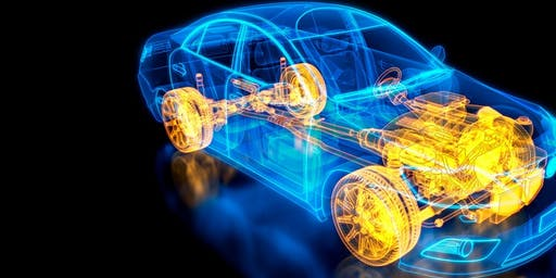 Professor Sam Akehurst Inaugural Lecture: What will you be driving in 2040?