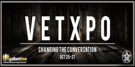 VetXpo 2019 tickets