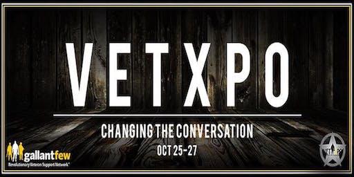 VetXpo 2019