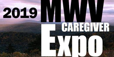 2019 MWV CAREGIVER EXPO tickets