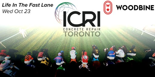 ICRI Toronto 2019 Fall Social