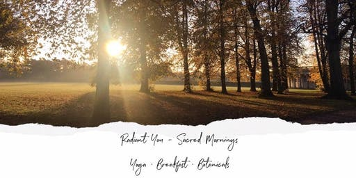 Radiant You - Sacred Mornings
