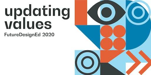 Updating Values - FutureDesignEd 2020
