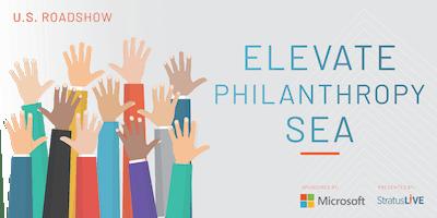 Elevate Philanthropy - Seattle