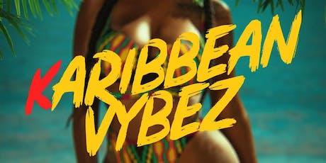 Karibbean Vybez tickets