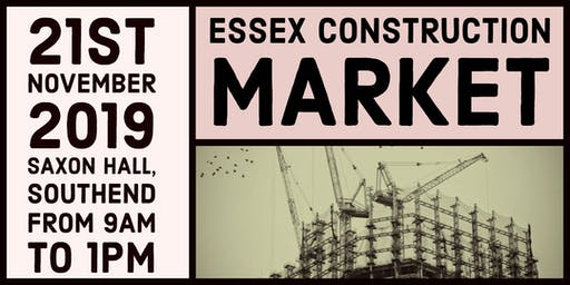 Essex Construction Market 2019