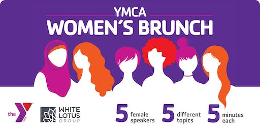 YMCA Women's Brunch