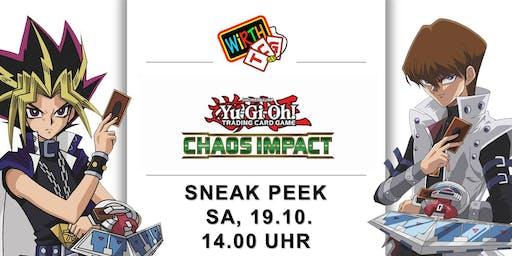 Sneak Peek Chaos Impact