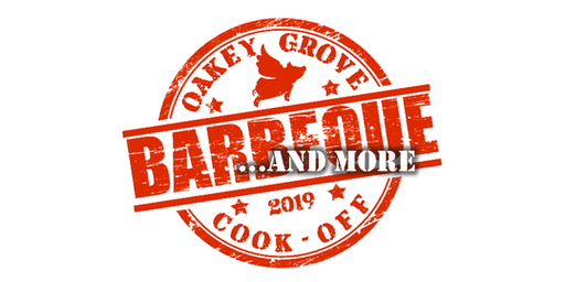 1st Annual OGBC BBQ (and More!) Cook Off!  COMPETITOR Registration