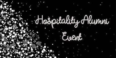 Hospitality Alumni Event tickets