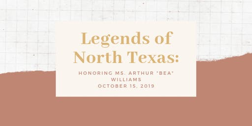 Legends of North Texas