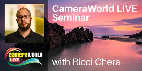 Landscape & Wildlife Seminars with Nikon School - CameraWorld Live 2019 tickets