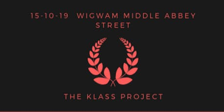 The Klass Project tickets