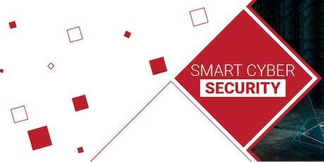 2nd Bina Smart CyberSec Experience Lille - 07/11/2019 billets