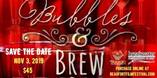 7th Annual Bourbon, Bubbles & Brew