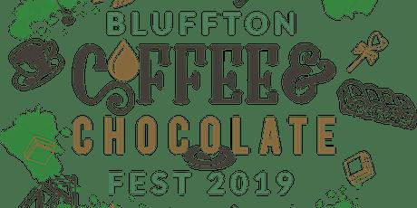 2nd Annual Bluffton Coffee & Chocolate Fest  tickets