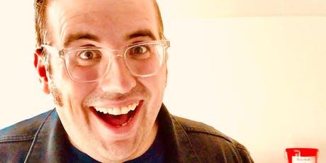 Improv 101 with Justin Passino tickets