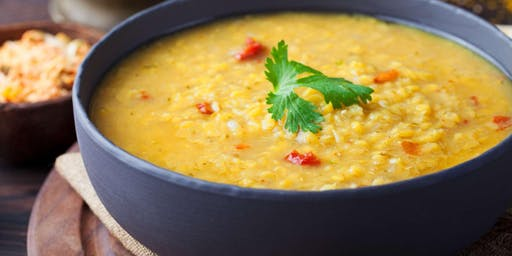 Classic Indian Vegetarian - Cooking Class by Cozymeal™