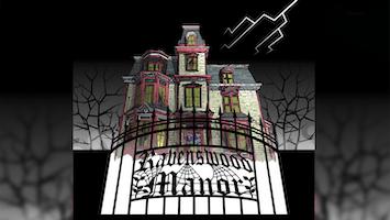 """Ravenswood Manor"""