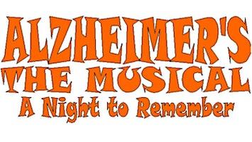 """Alzheimers the Musical"""