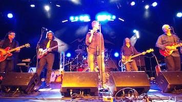 Eagles Tribute Dark Desert Highway