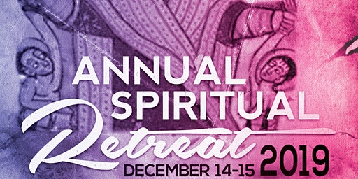 CDR | Office for Black Catholics Annual Spiritual Retreat 2019