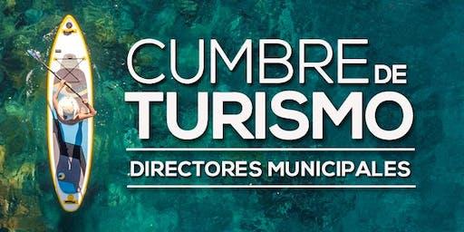Cumbre de Turismo | Directores Municipales