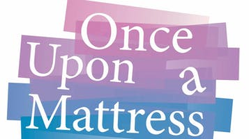 """Once Upon a Mattress"""